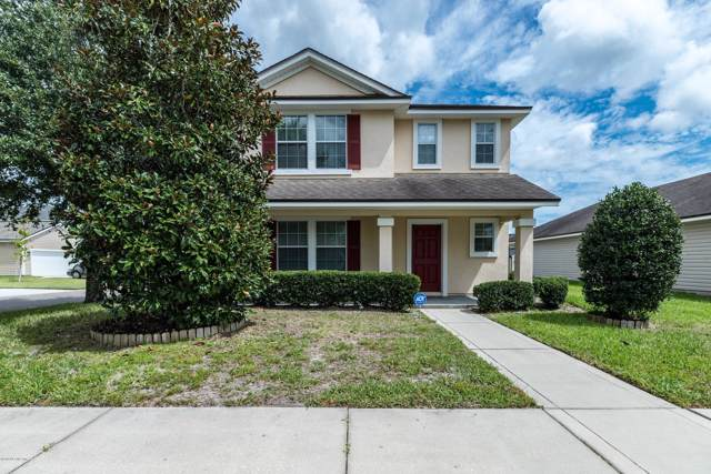 627 Welcome Home Dr, Middleburg, FL 32068 (MLS #1015512) :: EXIT Real Estate Gallery