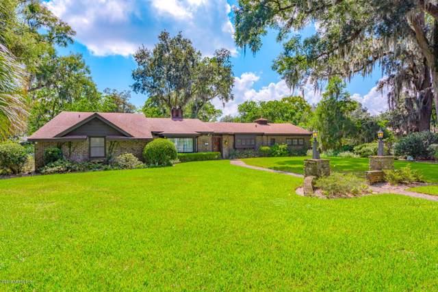 4972 River Point Rd, Jacksonville, FL 32207 (MLS #1015531) :: The Hanley Home Team