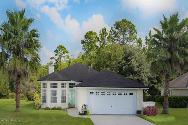 96097 Ridgewood Cir, Fernandina Beach, FL 32034 (MLS #1015544) :: EXIT Real Estate Gallery