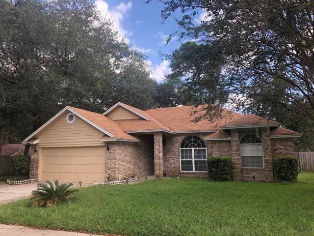 12239 Crabapple Cove Dr, Jacksonville, FL 32225 (MLS #1015545) :: The Hanley Home Team