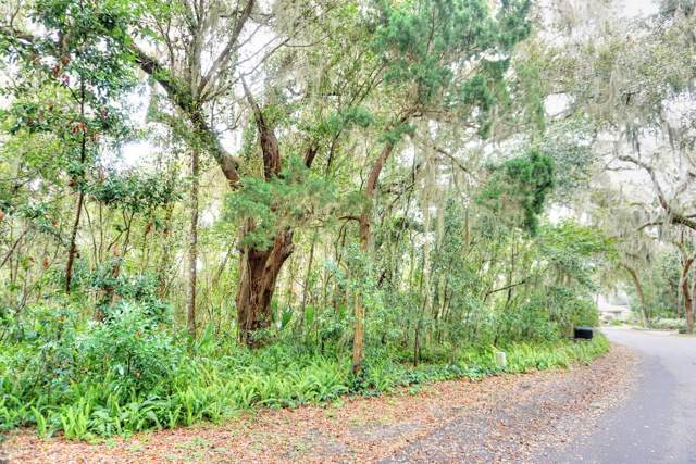 LOT 63 Sea Marsh Rd, Fernandina Beach, FL 32034 (MLS #1015548) :: Ponte Vedra Club Realty