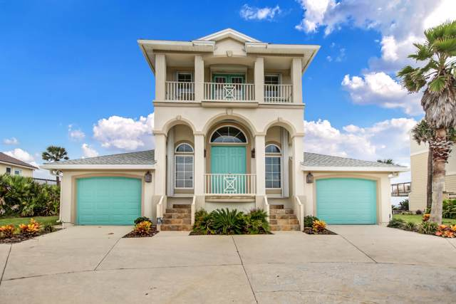 2941 S Ponte Vedra Blvd, Ponte Vedra Beach, FL 32082 (MLS #1015553) :: The Hanley Home Team