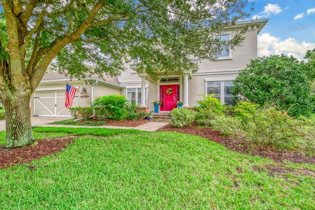 1724 Highland View Dr, St Augustine, FL 32092 (MLS #1015558) :: Berkshire Hathaway HomeServices Chaplin Williams Realty