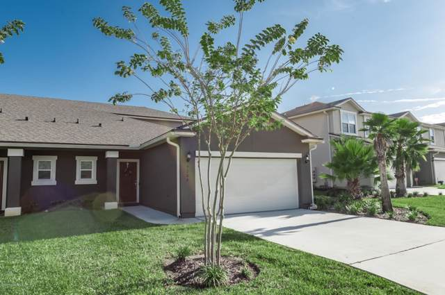 3204 Chestnut Ridge Way 9F, Orange Park, FL 32065 (MLS #1015560) :: EXIT Real Estate Gallery