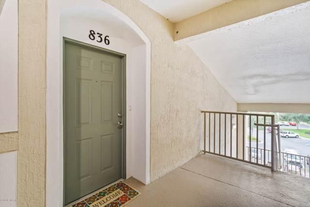 13364 Beach Blvd #836, Jacksonville, FL 32224 (MLS #1015568) :: EXIT Real Estate Gallery