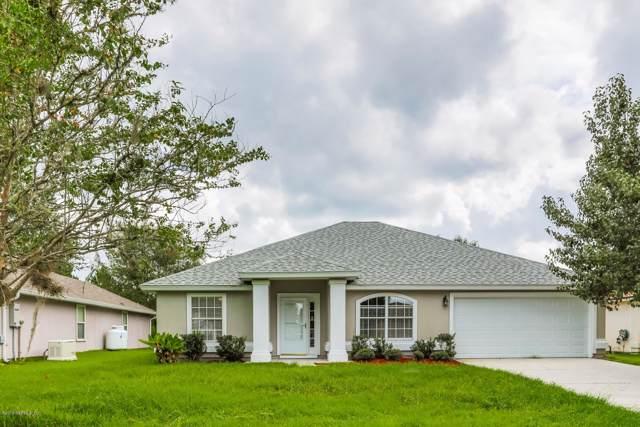 930 Mackinaw Trl, St Augustine, FL 32092 (MLS #1015570) :: EXIT Real Estate Gallery