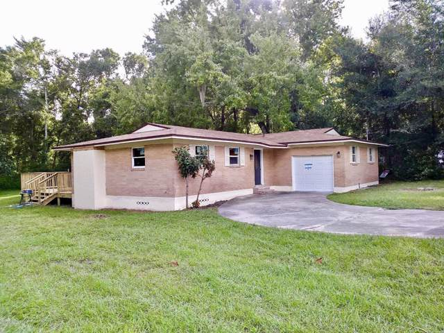 5870 Thurgood Cir S, Jacksonville, FL 32219 (MLS #1015572) :: The Hanley Home Team