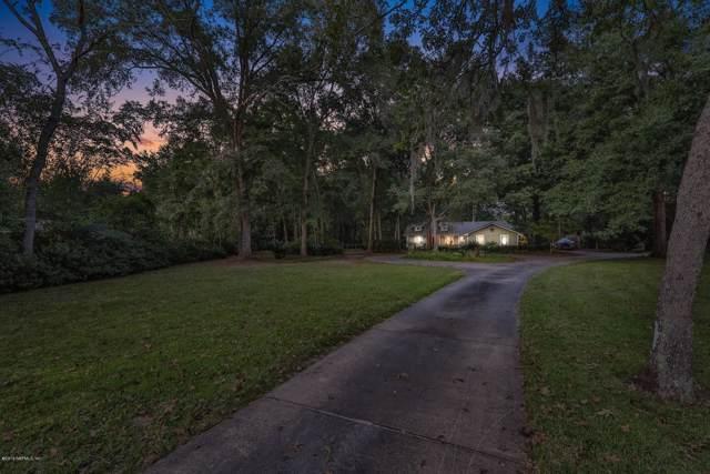 2839 Mistletoe Ct, Middleburg, FL 32068 (MLS #1015581) :: Berkshire Hathaway HomeServices Chaplin Williams Realty