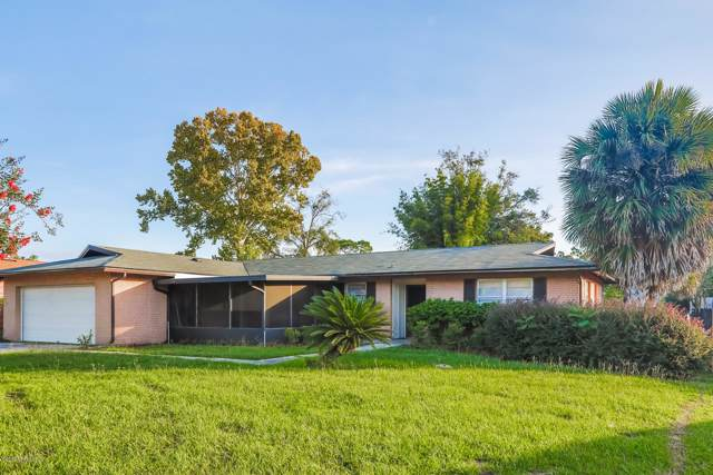6347 Custer Rd, Orange Park, FL 32065 (MLS #1015590) :: The Hanley Home Team