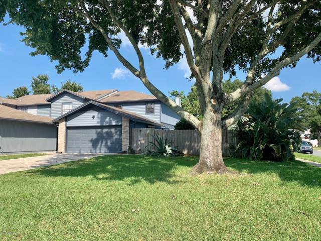 11051 Mill Pond Ct, Jacksonville, FL 32257 (MLS #1015598) :: Berkshire Hathaway HomeServices Chaplin Williams Realty