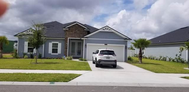 95182 Snapdragon Dr, Fernandina Beach, FL 32034 (MLS #1015603) :: Noah Bailey Group