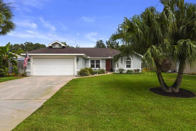5342 5TH St, St Augustine, FL 32080 (MLS #1015619) :: 97Park
