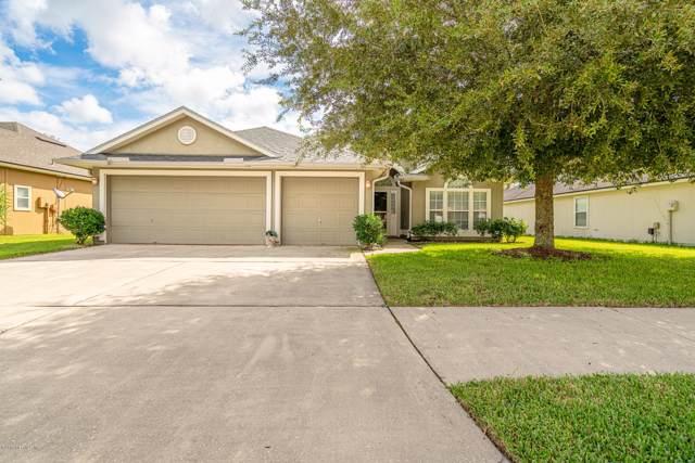 13772 Fish Eagle Dr W, Jacksonville, FL 32226 (MLS #1015632) :: The Hanley Home Team
