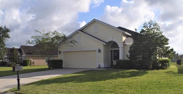 75104 Morning Glen Ct, Yulee, FL 32097 (MLS #1015633) :: The Hanley Home Team