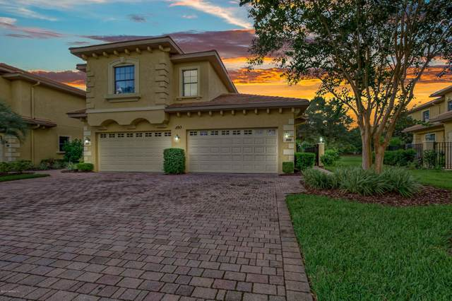 190 Laterra Links Cir #202, St Augustine, FL 32092 (MLS #1015635) :: Memory Hopkins Real Estate