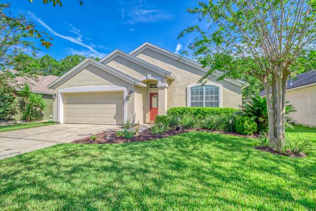 1620 Austin Ln, St Augustine, FL 32092 (MLS #1015639) :: Sieva Realty