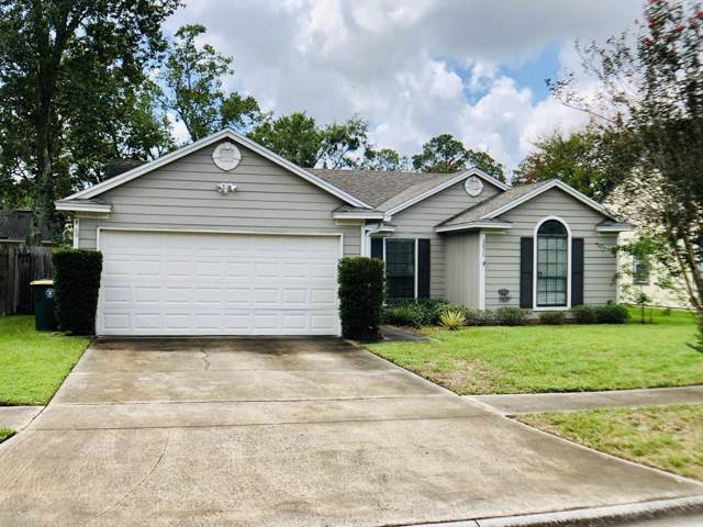 3850 English Colony Dr N, Jacksonville, FL 32257 (MLS #1015642) :: The Hanley Home Team