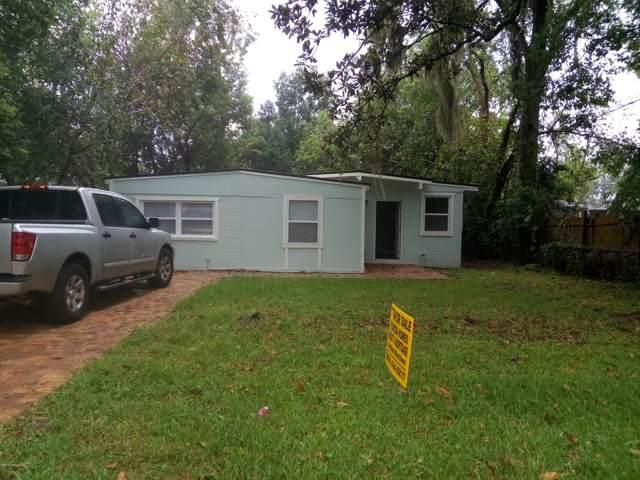 8617 3RD Ave, Jacksonville, FL 32208 (MLS #1015647) :: The Hanley Home Team