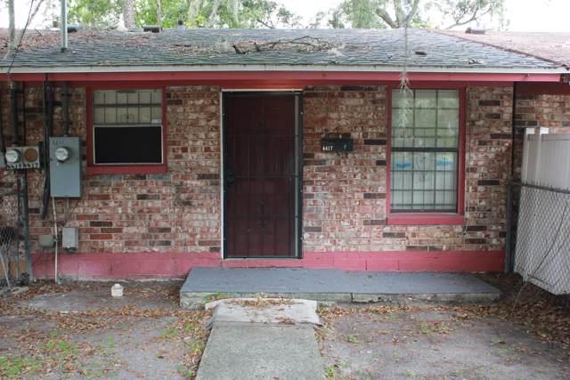 4417 Ken Knight Dr N, Jacksonville, FL 32209 (MLS #1015653) :: CrossView Realty