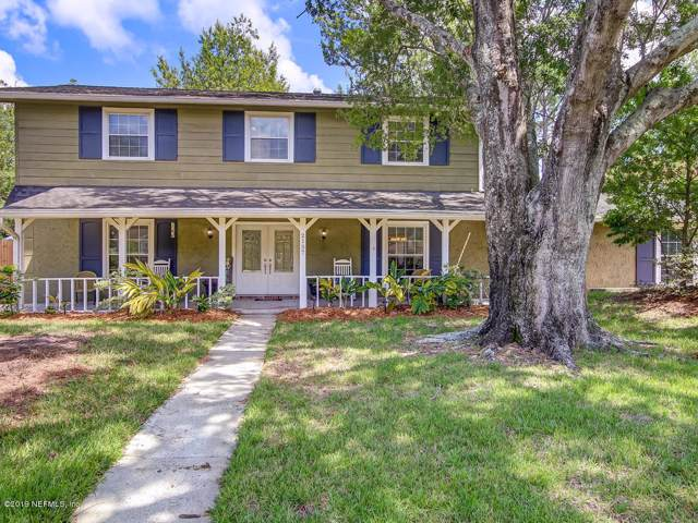 2157 The Woods Dr, Jacksonville, FL 32246 (MLS #1015654) :: Noah Bailey Group