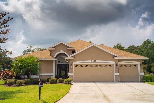 8328 Whitmire Ct, Jacksonville, FL 32216 (MLS #1015668) :: 97Park