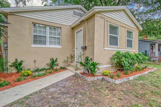 3039 Dellwood Ave, Jacksonville, FL 32205 (MLS #1015674) :: 97Park