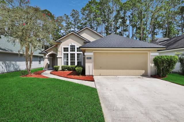 1635 Highland View Ct, Orange Park, FL 32003 (MLS #1015683) :: EXIT Real Estate Gallery