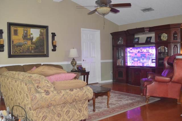 444 N Bridgestone Ave, St Johns, FL 32259 (MLS #1015684) :: Young & Volen | Ponte Vedra Club Realty