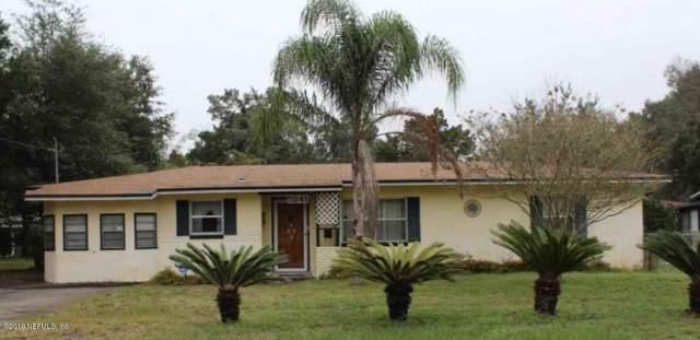 5241 Helm Ave, Jacksonville, FL 32244 (MLS #1015685) :: Young & Volen | Ponte Vedra Club Realty