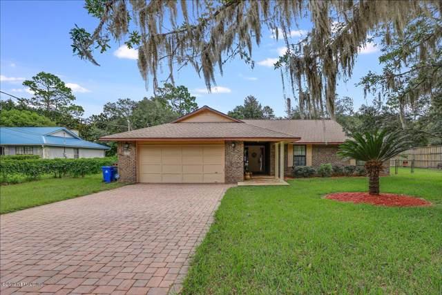 1031 Winterhawk Dr, St Augustine, FL 32086 (MLS #1015689) :: Young & Volen | Ponte Vedra Club Realty