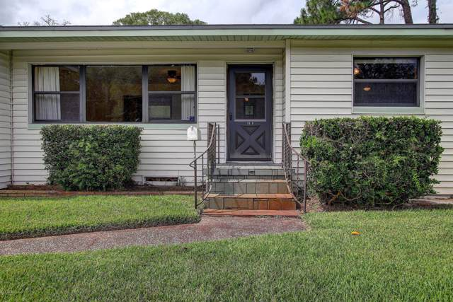 2518 Provost Rd E, Jacksonville, FL 32216 (MLS #1015691) :: Young & Volen | Ponte Vedra Club Realty