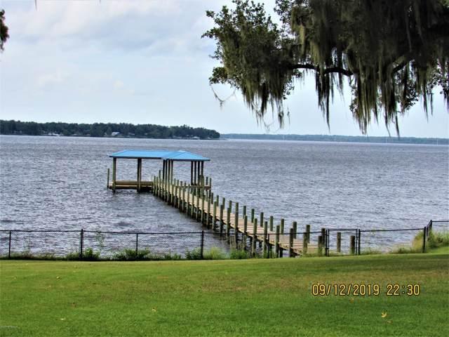 263 W River Rd, Palatka, FL 32177 (MLS #1015692) :: The Hanley Home Team