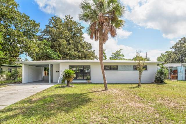 1519 Sunset Dr, Jacksonville Beach, FL 32250 (MLS #1015693) :: Memory Hopkins Real Estate