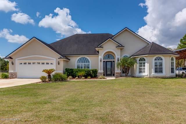 6788 Little Rain Lake Rd, Keystone Heights, FL 32656 (MLS #1015695) :: The Hanley Home Team