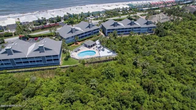 622 Ponte Vedra Blvd D6, Ponte Vedra Beach, FL 32082 (MLS #1015707) :: CrossView Realty