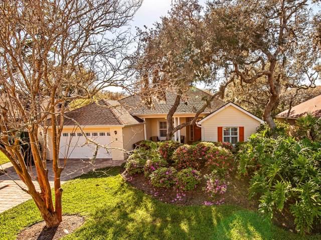 8 Magnolia Dunes Cir, St Augustine, FL 32080 (MLS #1015709) :: Berkshire Hathaway HomeServices Chaplin Williams Realty