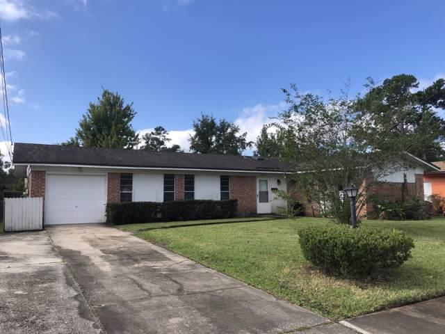 6034 Carrevero Dr S, Jacksonville, FL 32216 (MLS #1015710) :: 97Park