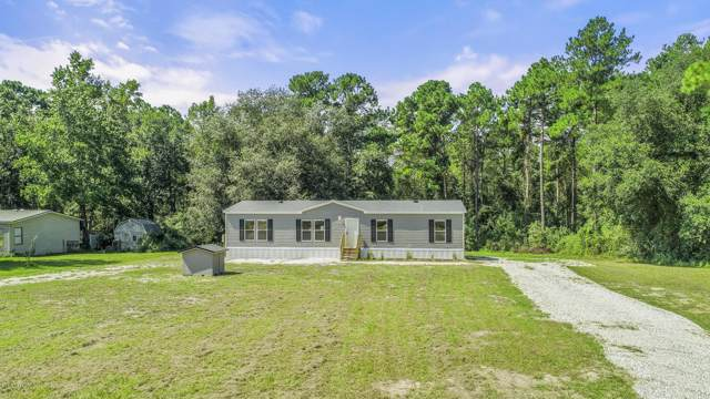 2002 Gentlebreeze Rd, Middleburg, FL 32068 (MLS #1015715) :: The Hanley Home Team