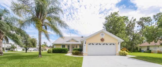 50 Banner Ln, Palm Coast, FL 32137 (MLS #1015721) :: eXp Realty LLC | Kathleen Floryan