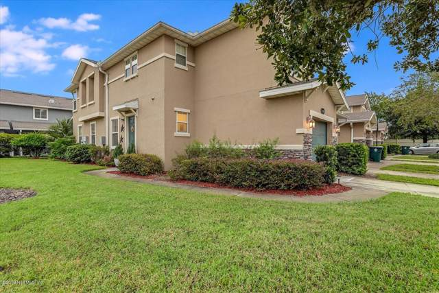 2310 Red Moon Dr, Jacksonville, FL 32216 (MLS #1015723) :: The Hanley Home Team