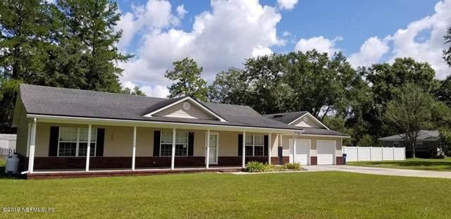 37057 S Oak St, Hilliard, FL 32046 (MLS #1015735) :: Berkshire Hathaway HomeServices Chaplin Williams Realty