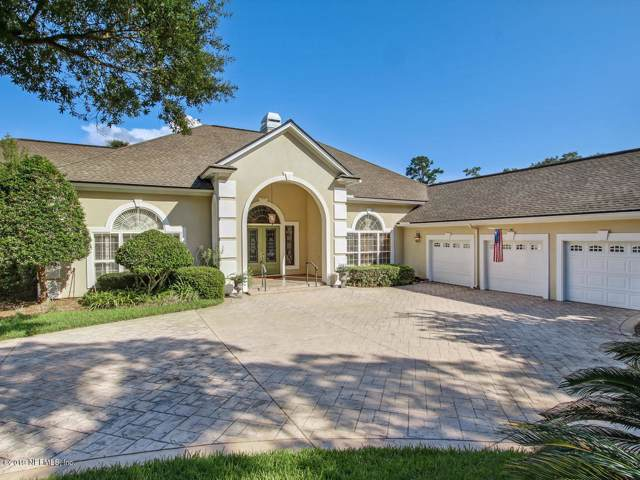 8014 Pebble Creek Ln E, Ponte Vedra Beach, FL 32082 (MLS #1015739) :: Keller Williams Realty Atlantic Partners St. Augustine
