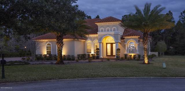 5286 Tallulah Lake Ct, Jacksonville, FL 32224 (MLS #1015741) :: Young & Volen | Ponte Vedra Club Realty