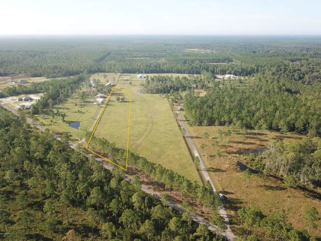15362 Forest Trail Rd, Jacksonville, FL 32234 (MLS #1015745) :: Berkshire Hathaway HomeServices Chaplin Williams Realty