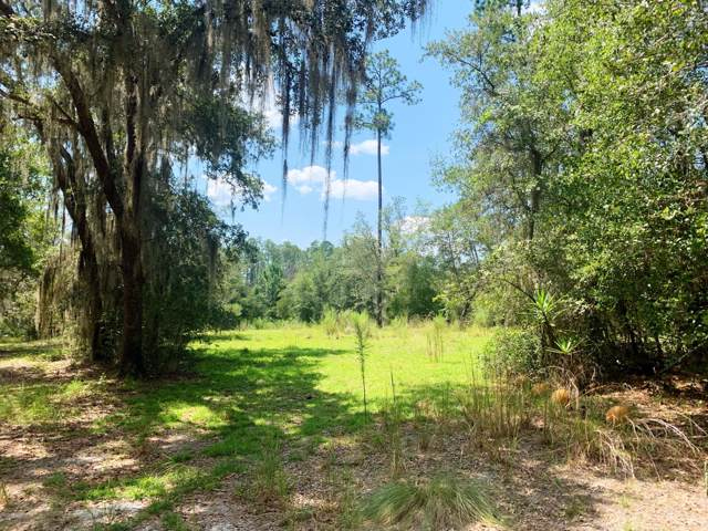 179 & 183 Indian Lakes Rd, Hawthorne, FL 32640 (MLS #1015746) :: Berkshire Hathaway HomeServices Chaplin Williams Realty