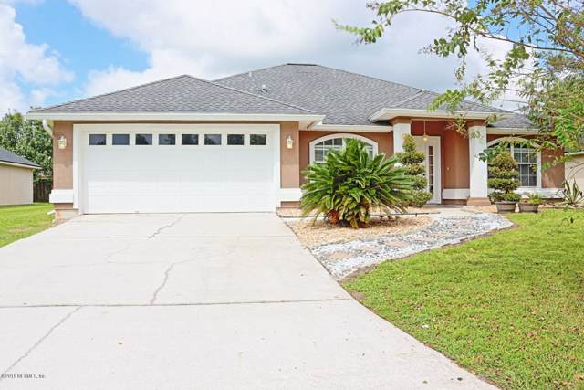 1099 Ardmore St, St Augustine, FL 32092 (MLS #1015760) :: Berkshire Hathaway HomeServices Chaplin Williams Realty
