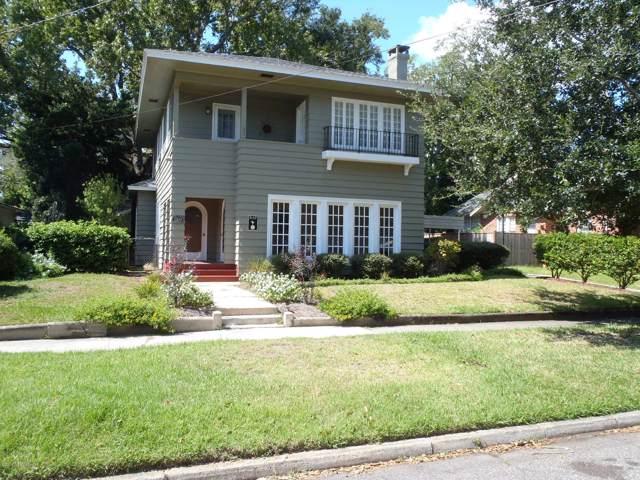 1350 Belvedere Ave, Jacksonville, FL 32205 (MLS #1015784) :: CrossView Realty