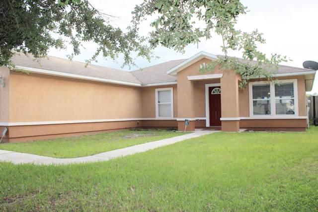 9104 Redtail Dr, Jacksonville, FL 32222 (MLS #1015788) :: Berkshire Hathaway HomeServices Chaplin Williams Realty