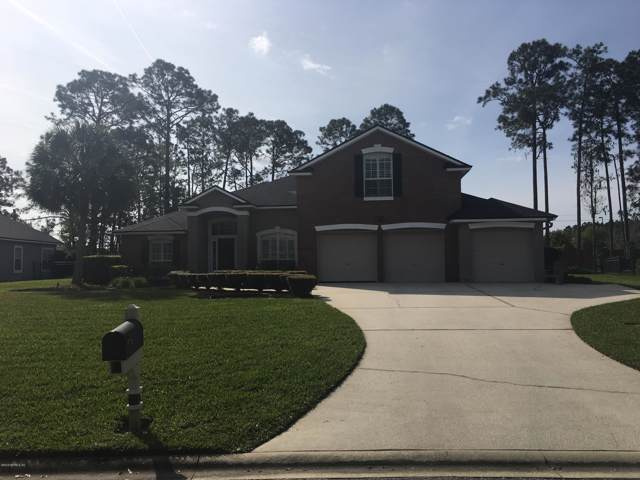 1459 Course View Dr, Fleming Island, FL 32003 (MLS #1015819) :: CrossView Realty