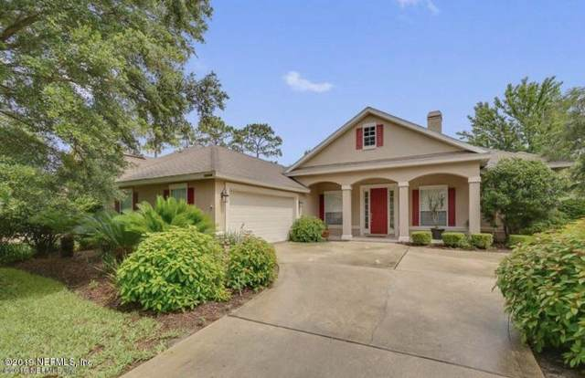 11719 Dartmoor Ct, Jacksonville, FL 32256 (MLS #1015820) :: Military Realty